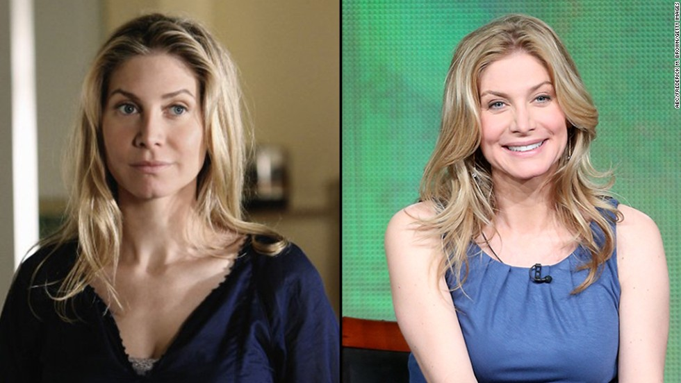 "Former ""ER"" doctor Elizabeth Mitchell also played a medical expert on ""Lost"" as Dr. Juliet Burke. Since then, Mitchell has stuck close to stories with a sci-fi bent, such as ""V"" and the recently canceled ""Revolution."" Like many ""Lost""-ies, Mitchell has also stepped foot on the ""Once Upon a Time"" set."