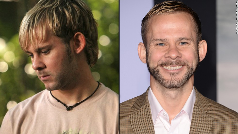 "Dominic Monaghan's moved on from playing the endearing but troubled Charlie to roles in ""FlashForward"" and ""The Unknown"" in addition to <a href=""http://www.bbcamerica.com/wild-things/"" target=""_blank"">hosting a wildlife program for BBC America</a>. He's now at work on an <a href=""http://deadline.com/2014/02/dominic-monaghan-michael-nyqvist-topline-red-arrow-series-100-code-677020/"" target=""_blank"">upcoming crime drama called ""100 Code.""</a>"