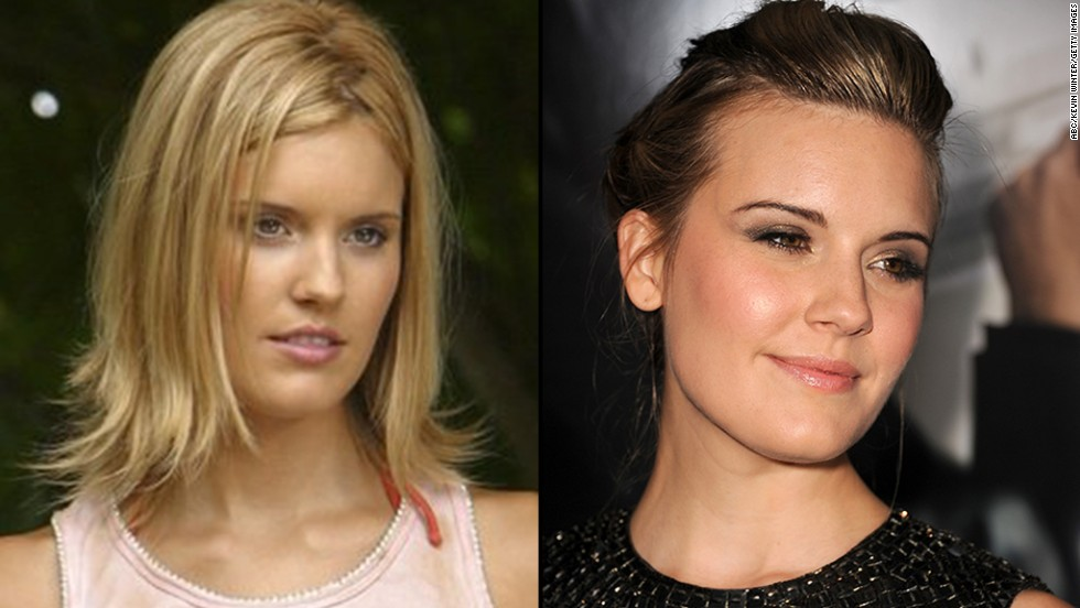 "Since playing Boone's ill-fated stepsister Shannon on ""Lost,"" Maggie Grace has had a turn as a vampire in the final installments of the ""Twilight"" film franchise and has appeared in the TV series ""Californication."" In 2015, Grace will appear alongside Liam Neeson in ""Taken 3."""