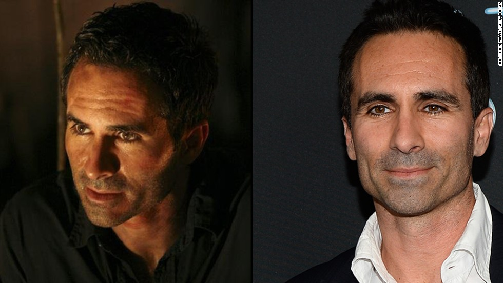 "Nestor Carbonell came later to the ""Lost"" party, but his character Richard Alpert had been on the island for a <em>really </em>long time and was one of the more memorable new faces introduced in later seasons. Since then, Carbonell has moved on to A&E's ""The Bates Motel,"" which he checked into after playing the mayor in 2012's ""The Dark Knight Rises."""