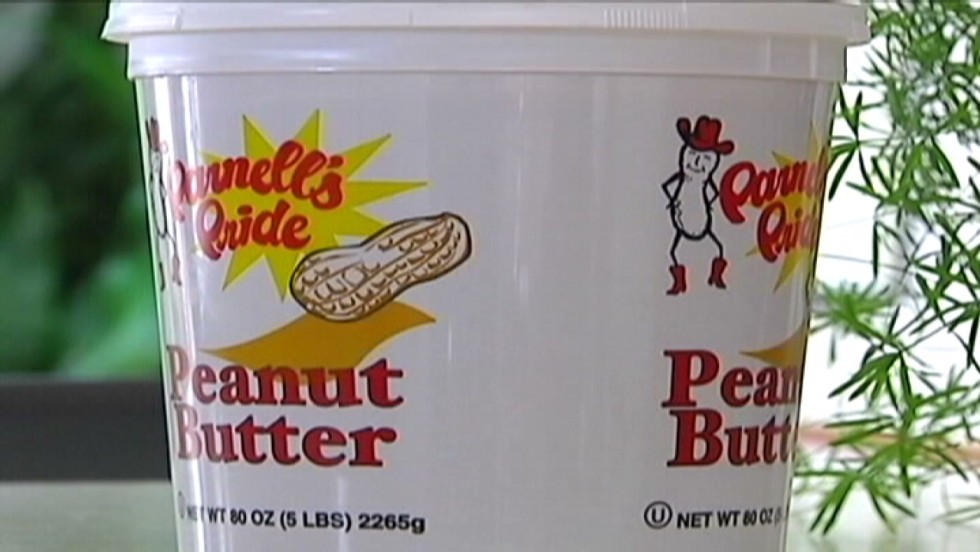 Peanut company owner faces life in jail for salmonella - CNN on