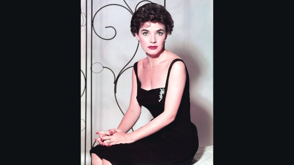 Emmy-winning actress Polly Bergen, whose TV and movie career spanned more than six decades, died on September 20, according to her publicist. She was 84, according to IMDb.com.