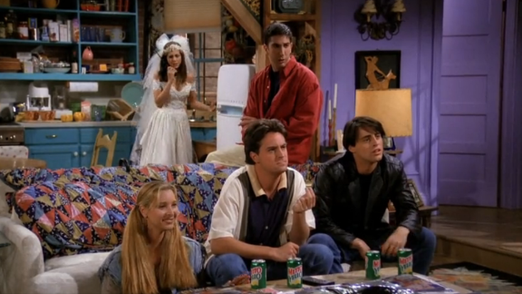 """For a comedy as universal as """"Friends,"""" every fan has an episode (or 12) that they'd call among the best of the series. Here are our top 20 """"Friends"""" episodes, ordered by season. We begin with the pilot, <strong>""""The One Where Monica Gets a Roommate."""" </strong>It wasn't perfect, but it did start a 10-year phenomenon when it aired on September 22, 1994. For that honor alone, it makes it onto our list."""