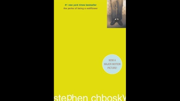 "Stephen Chbosky's ""The Perks of Being a Wallflower"" debuted on the ALA's list of top 10 most frequently challenged books in 2004. References to drugs, alcohol, smoking, homosexuality and sexually explicit material were among reasons cited in challenges to the book, according to the ALA."