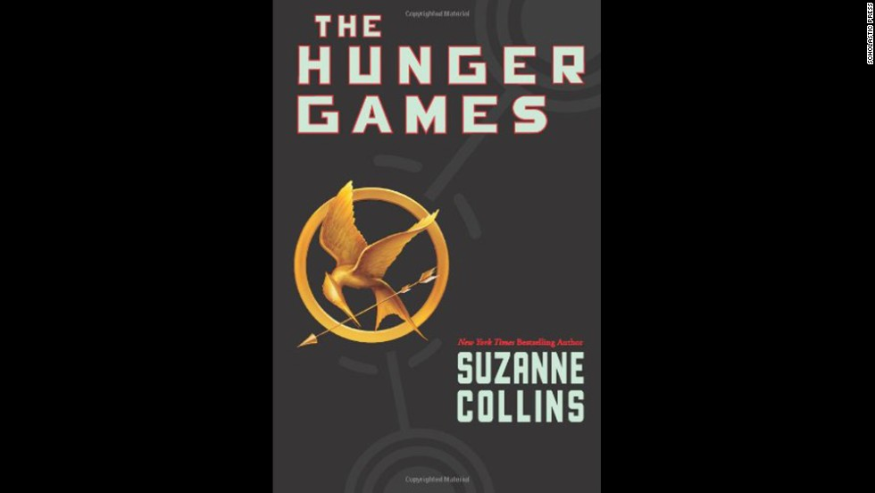 "Suzanne Collins' ""<a href=""http://www.cnn.com/2014/09/15/showbiz/movies/mockingjay-part-i-official-trailer/index.html"">The Hunger Games</a>"" returned to the top 10 list for the second time in 2013 after making its debut in 2011. Its ""religious viewpoint"" was one reason cited in requests to remove the books from schools and libraries, <a href=""http://www.ala.org/bbooks/frequentlychallengedbooks/top10#toptenlists"" target=""_blank"">the ALA said</a>."