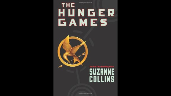 "Suzanne Collins' ""The Hunger Games"" returned to the top 10 list for the second time in 2013 after making its debut in 2011. Its ""religious viewpoint"" was one reason cited in requests to remove the books from schools and libraries, the ALA said."