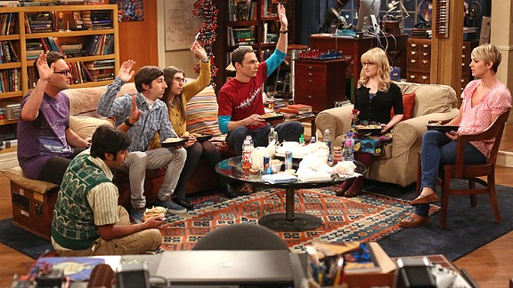 """But the optimism was short lived. In April, without warning, the government banned four American TV series, including the extremely popular sitcom """"The Big Bang Theory"""" even though the shows had been allowed to stream online for several seasons."""