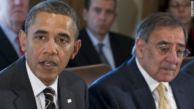 Should Panetta have criticized Obama?