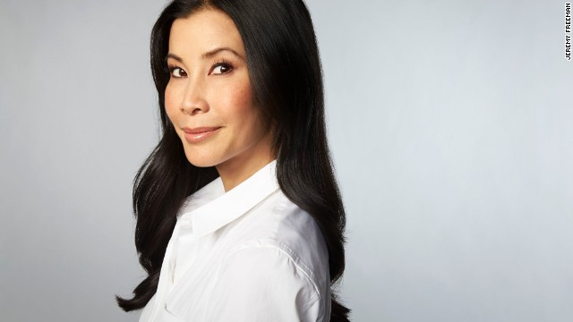 "Lisa Ling is the executive producer and host of CNN's ""This is Life with Lisa Ling."""