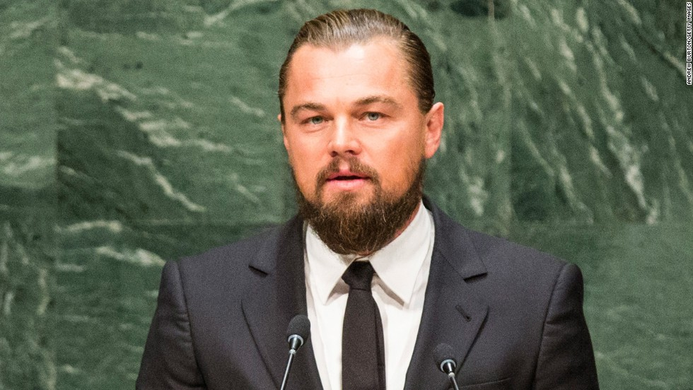 "Leonardo DiCaprio <a href=""http://www.cbsnews.com/news/leonardo-dicaprio-talks-sticking-with-wolf-of-wall-street-jonah-hill-his-titanic-past/"" target=""_blank"">told Gayle King during an interview with ""CBS This Morning"" </a>that in terms of marriage, ""it's gonna happen when it's gonna happen."" We will believe it when we see it."