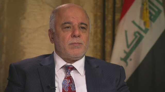 Should U.S. be concerned with Iraqi PM?