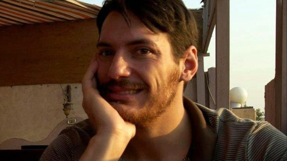 Freelance journalist Austin Tice went missing while on assignment in Syria in 2012. Tice, 33, has always had a passion for world affairs. During his time in Egypt, he wrote about the people there and their stories.