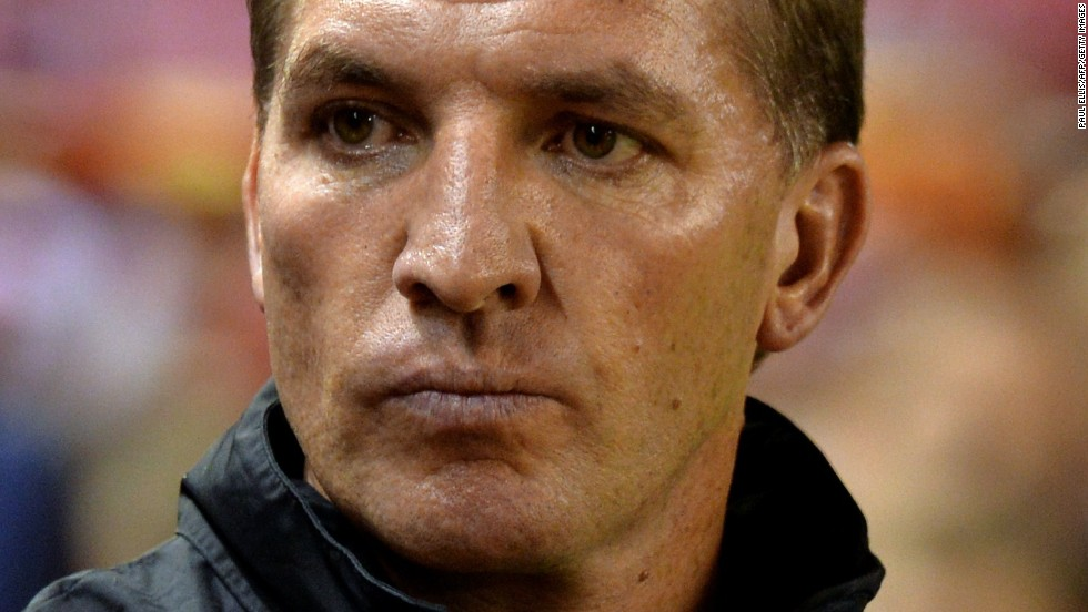 Liverpool's U.S. owners finally lost patience with manager Brendan Rodgers, who had been appointed in the summer of 2012, sacking the Northern Irishman Sunday after the 1-1 draw with Everton in the Merseyside derby.