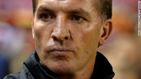 Brendan Rodgers: A successful failure at Liverpool?