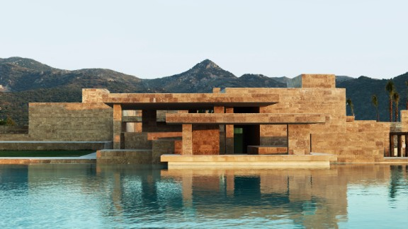 The Yalikavak Marina Complex sits on a lagoon in Turkey. The project is an extension of the existing marina complex.<br /><strong>Category: </strong>Shopping<br /><strong>Architects: </strong>EAA-Emre Arolat Architects (Turkey)
