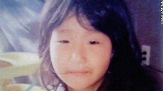 The remains of missing Japanese 6-year-old Mirei Ikuta have been found near her home.