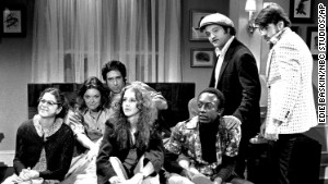 40 reasons why 'SNL' is still awesome - CNN