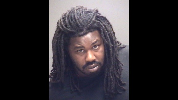 Jesse Leroy Matthew, 32, is the only known suspect in Hannah Graham