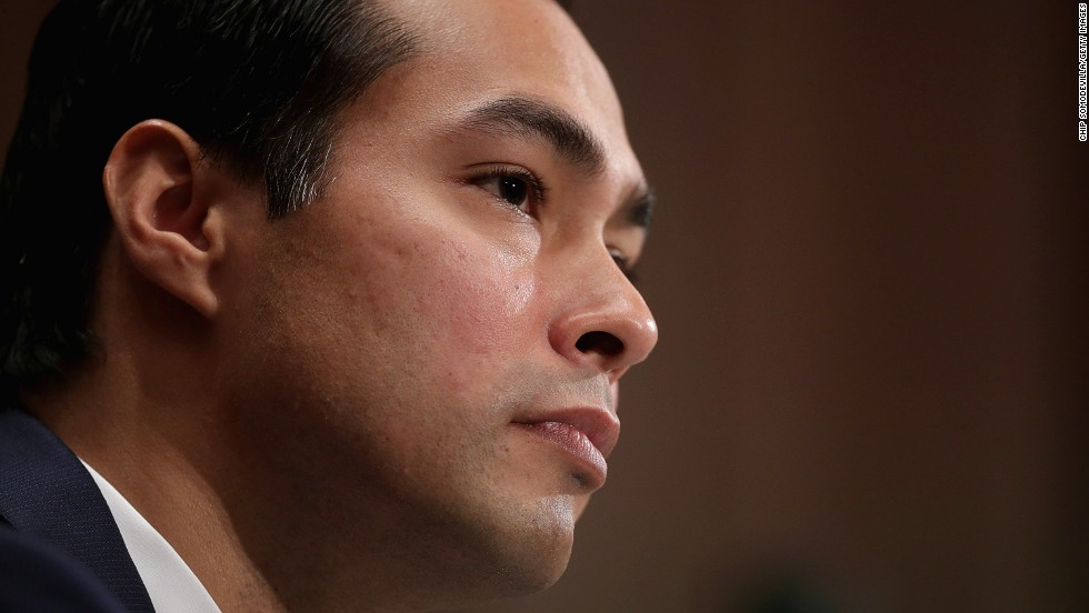 Julian Castro, the man tasked by President Obama with re-starting the boom years as US Secretary of Housing and Urban Development, was mentored by a previous holder of the position: Henry Cisneros.