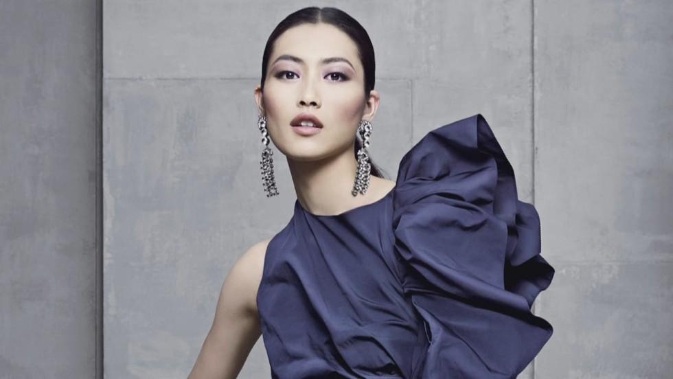 God Asian gallery models