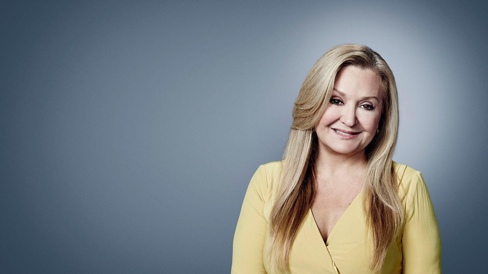 CNN Profiles - Cynthia Hudson - Senior Vice President and Managing