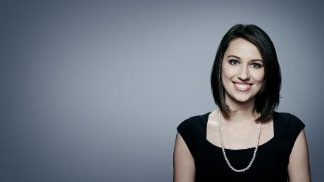 CNN Digital Expansion Shoot, Elizabeth Johnson