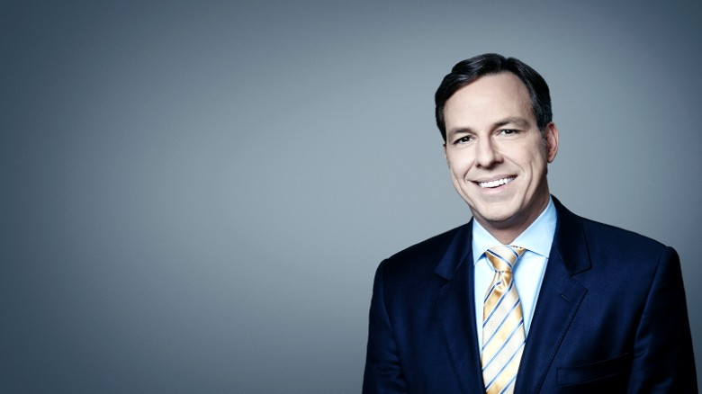 Jake Tapper-Profile-Image