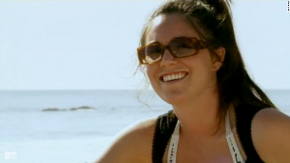 Christina From Laguna Beach Now