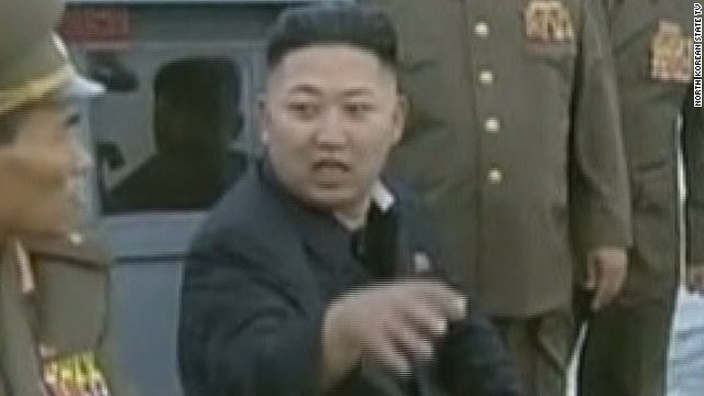 Why is Kim Jong Un so camera shy?