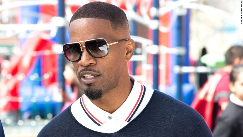 "Jamie Foxx stays plenty busy with music and acting, so perhaps that's why he hasn't settled down. One person who is definitely not a contender is Katie Holmes. Fox has repeatedly denied rumors <a href=""http://marquee.blogs.cnn.com/2013/10/16/jamie-foxx-is-not-dating-katie-holmes-says-jamie-foxx/"" target=""_blank"">that he was dating Tom Cruise's ex. </a>"