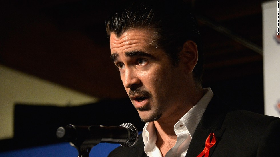 "Colin Farrell has toned down his bad-boy reputation, but not to the point of taking a trip down the aisle. Sober now for over eight years, the<a href=""http://www.cnn.com/2014/09/23/showbiz/tv/true-detective-colin-farrell-vince-vaughn/"" target=""_blank""> ""True Detective"" season 2</a> star has said that <a href=""http://www.nydailynews.com/entertainment/gossip/colin-farrell-opens-sober-sex-elle-article-1.1613466"" target=""_blank"">having sex after getting clean was ""terrifying."" </a>"