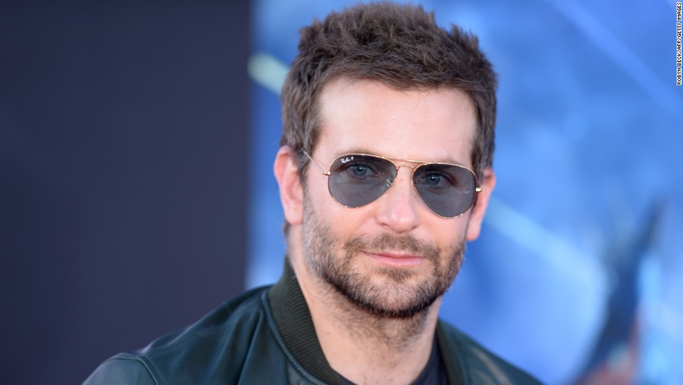 Bradley Cooper Speaks Fluent French Which He Learned As A Student Attending Georgetown And Then