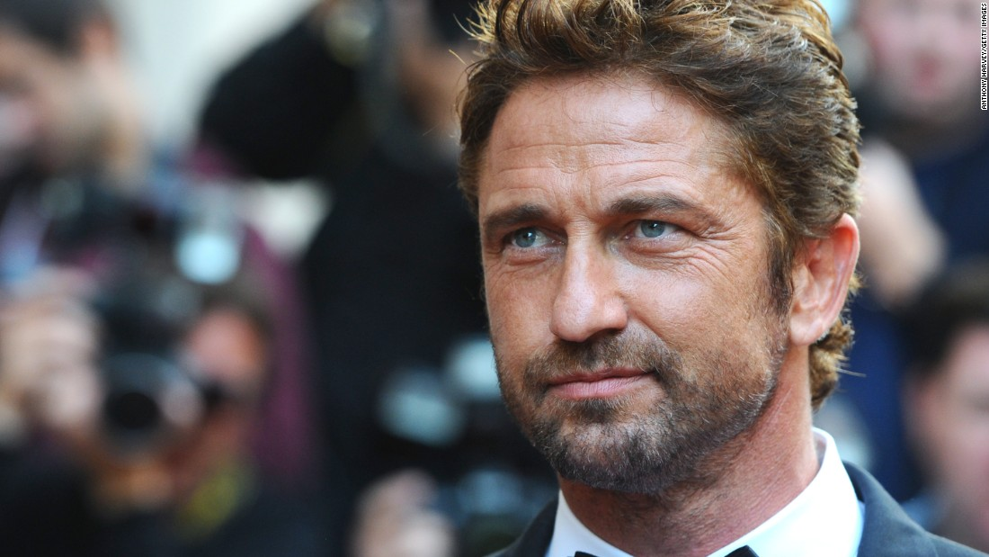 "Gerard Butler is a bit of a ladies' man, but in March, the ""Olympus Has Fallen"" star was the subject of engagement rumors after his interior designer girlfriend Morgan Brown <a href=""http://www.dailymail.co.uk/tvshowbiz/article-2975094/Gerard-Butler-s-girlfriend-Morgan-Brown-sparks-engagement-rumors-s-seen-wearing-huge-diamond-ring.html"" target=""_blank"">was spotted wearing a huge diamond ring. </a>"