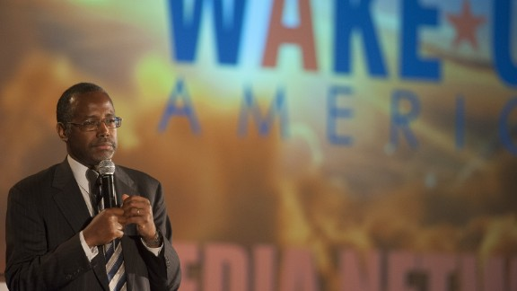 Dr. Ben Carson was the keynote speaker at the Wake Up America gala Event September 5, 2014 in Scottsdale, Arizona.