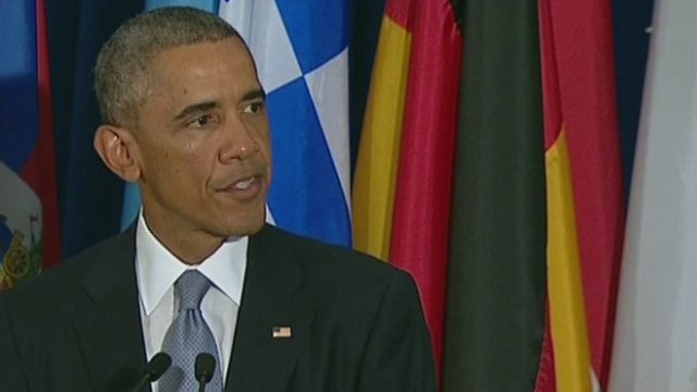 Obama: We misjudged ISIS