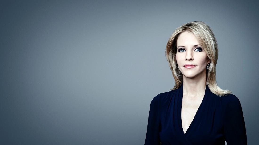 Michelle Kosinski. Senior Diplomatic Correspondent