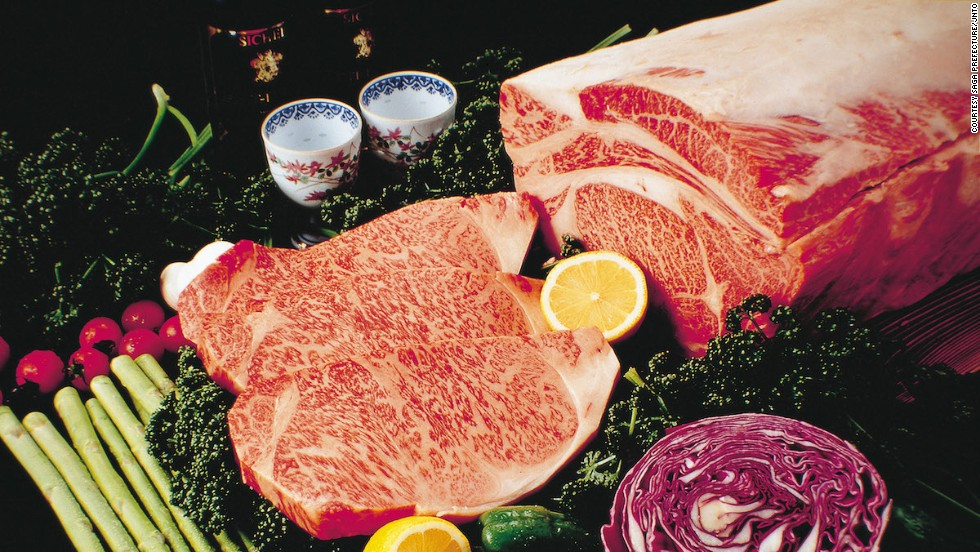 Wagyu: Your guide to Japan's marbled, flavorful beef | CNN Travel