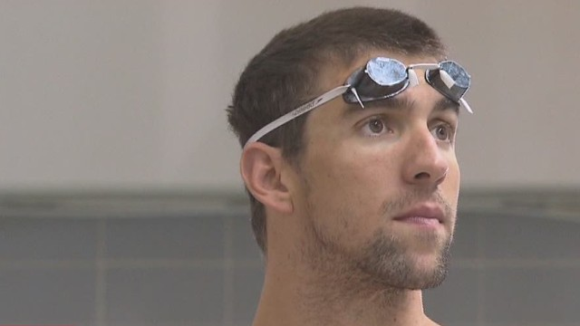 Michael Phelps arrested on DUI charge