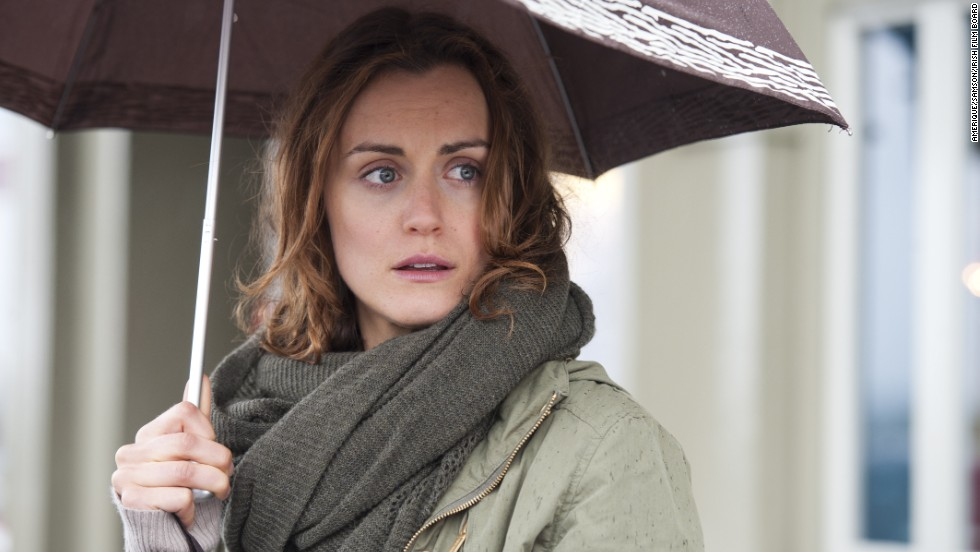 "<strong>""Stay"" (2013)</strong> : Taylor Schilling stars as a woman who revisits her roots after an unexpected pregnancy. <strong>(Netflix and iTunes)</strong>"