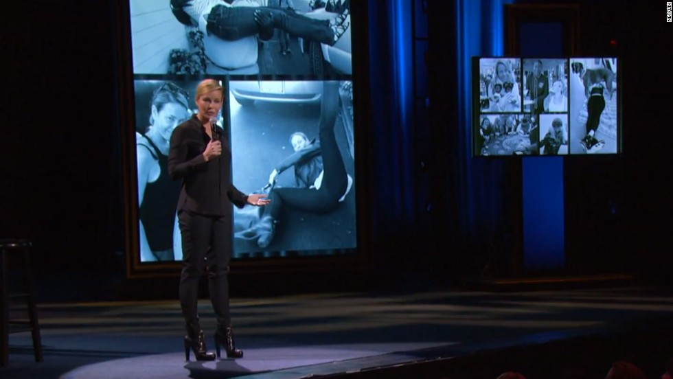 "<strong>""Chelsea Handler: Uganda Be Kidding Me"" (2014)</strong> : The former E! talk show host performs her first one-hour stand-up special, based on her book and international comedy tour of the same name. <strong>(Netflix)</strong>"
