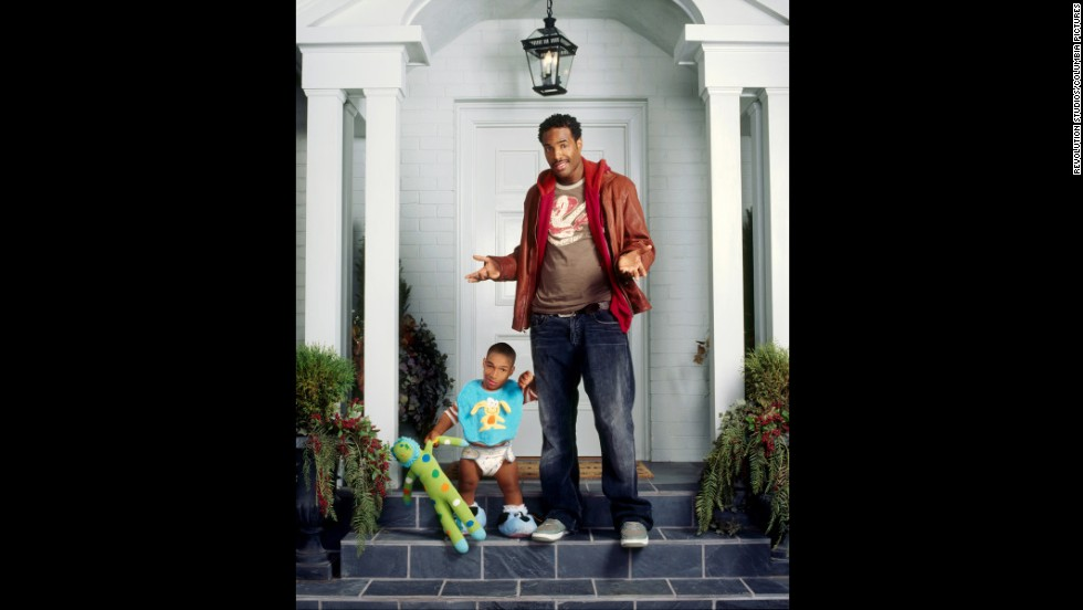 "<strong>""Little Man"" (2006)</strong> : It's a family affair as Marlon Wayans and Shawn Wayans star with Kerry Washington in this comedy about a baby-faced thief on the run. <strong>(Netflix and iTunes)</strong>"