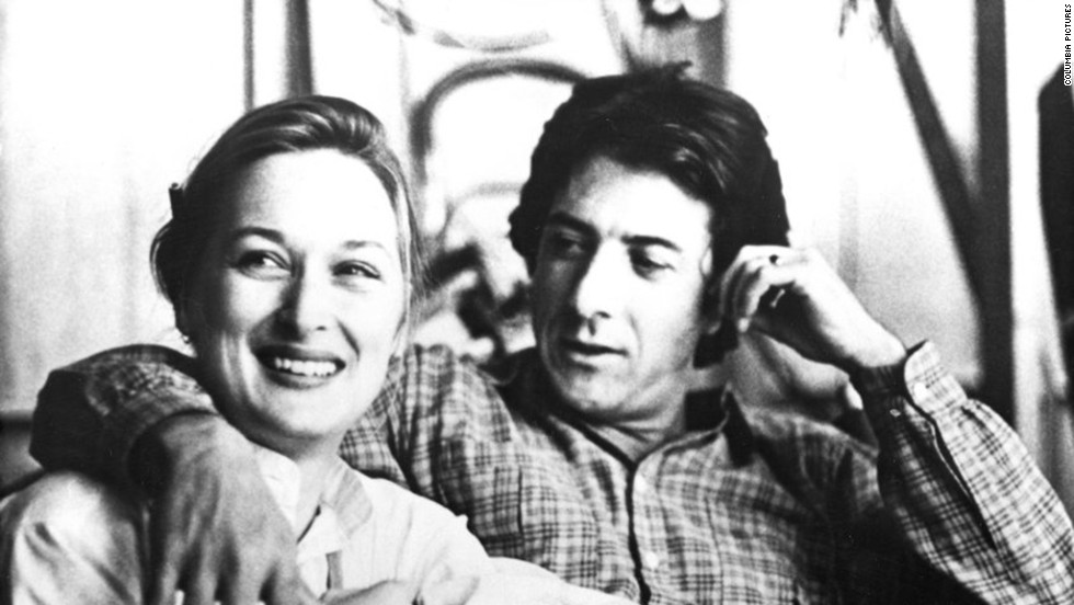 "<strong>""Kramer vs. Kramer"" (1979) </strong>: Meryl Streep and Dustin Hoffman both won Academy Awards for their roles in this critically acclaimed drama. <strong>(Netflix and iTunes)</strong>"