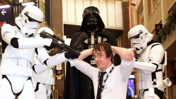 Be positive or else! Would Darth Vader have achieved more by being more emotionally agile?