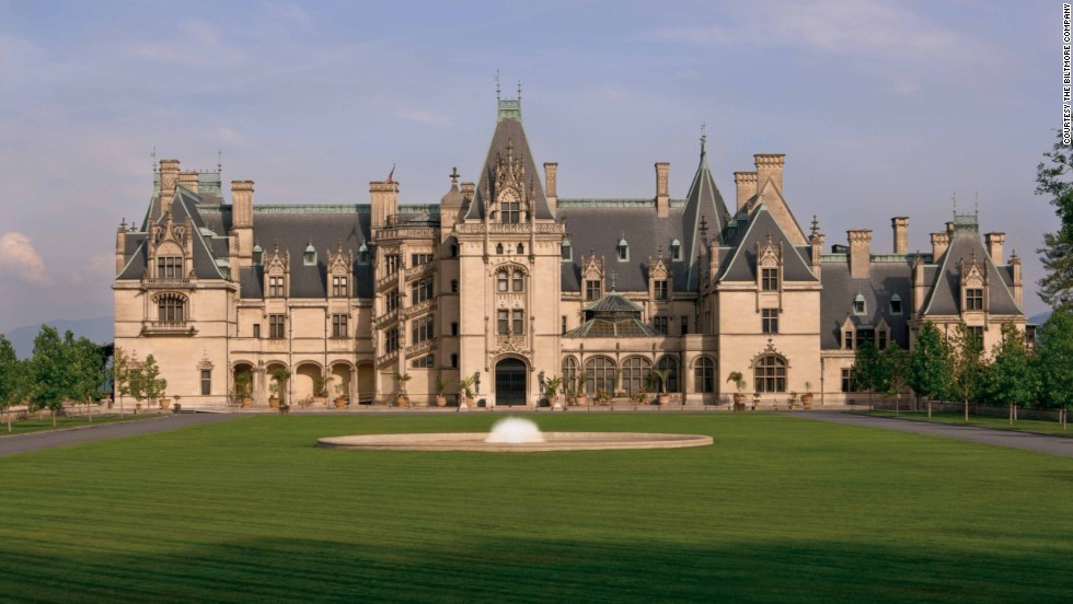 8 Us Castle Hotels With Lots Of Room