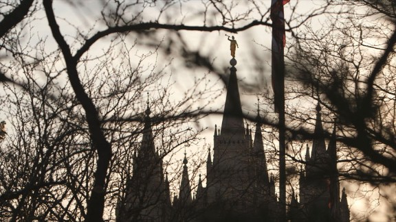 Salt Lake City was founded by Mormon pioneers in the mid-19th century.