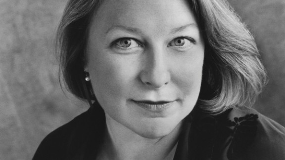 Deborah Harkness has gone from prose and lectures to witches and vampires