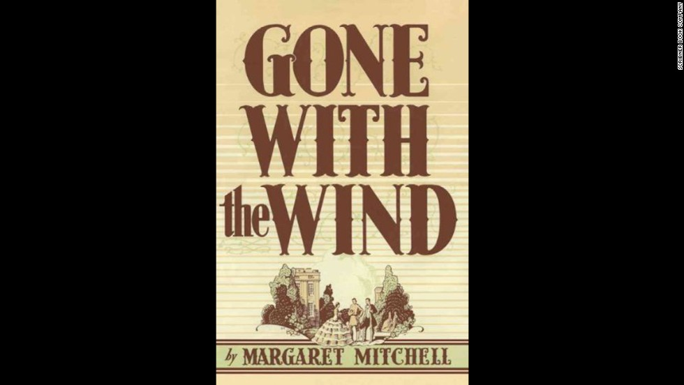 <strong>Book or movie? </strong>Audiences love <strong> </strong>Margaret Mitchell's sprawling 1,000 page novel and the movie. Some, however, criticize both for crude portrayals of African-Americans and a nostalgic depiction of slavery. <strong>Verdict:</strong> It's a tie.