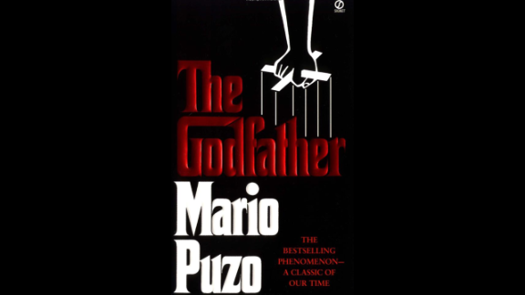 "Book or movie? The book is pulpy goodness, an admitted bid for riches by Puzo, who was then better known as a literary author. But the movie is something else: a brilliant and influential picture, the wellspring of both notable careers (especially Al Pacino's) and so much of the gangster myth. It's no wonder the gang in ""The Sopranos"" knows it by heart. Verdict: Movie. It's one of the best ever made."