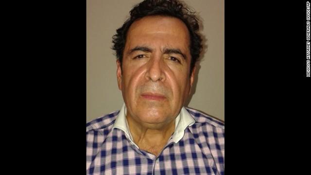 Mexico nabs top drug lord Hector Beltran Leyva - CNN