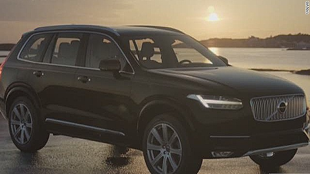 Volvo looks for growth in China